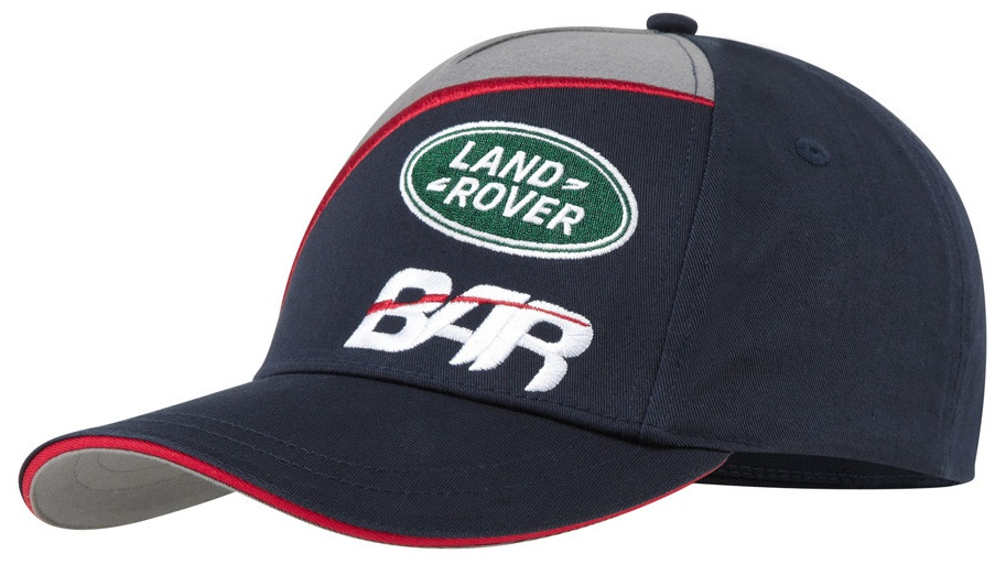 Land Rover BAR Cap