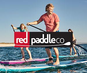 Red Paddle 2020 - MPU