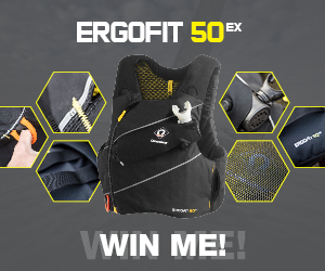 Crewsaver ErgoFit 50N EX Competition