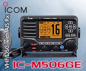 IC-M506GE