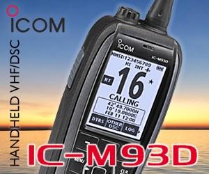 IC-M93D