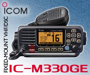 Icom M330GE 300x250