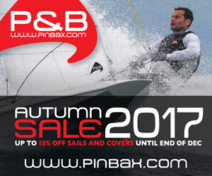 P&B 2017 Autumn Sale 300x250