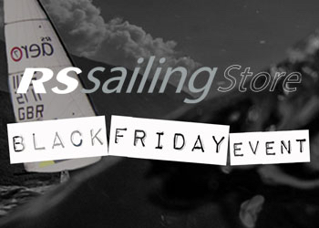 RS Sailing Store - Black Friday 2017 300x250