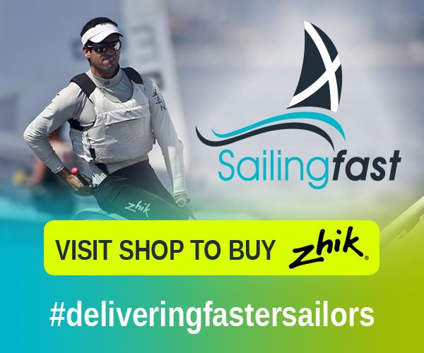 Sailingfast 2018 Zhik 600x500