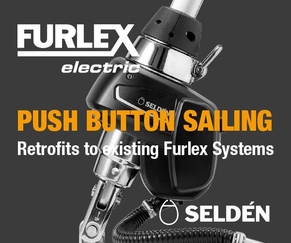 Selden 2020 - Furlex electric - MPU