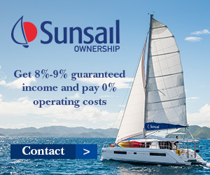THL - Sunsail Yacht Ownership 300x250
