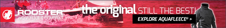 Rooster Sailing - Aquafleece Leaderboard