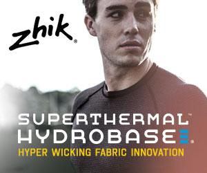 Zhik Hydrobase 300x250