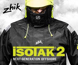 Zhik Isotak 2 300x250