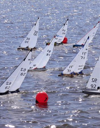 Scottish District IOM Championship at Castle Semple