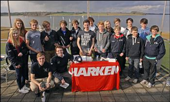The first Harken Grand Prix Series event of 2012