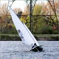 Burghfield Access Dinghy Open - photo © Simon Smith