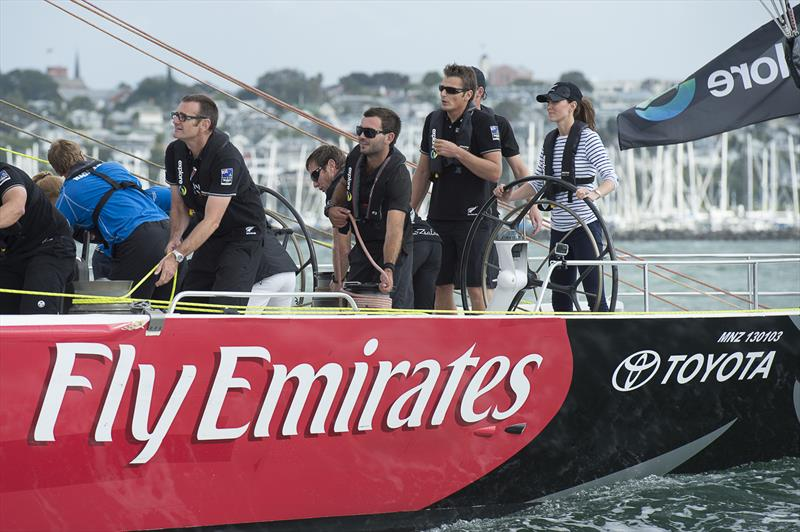 Image result for emirates team new zealand and dutchess