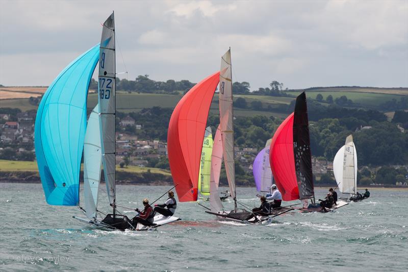 SW England racing