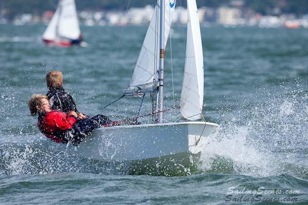 "© David Harding / <a target=""_blank"" href=""http://www.sailingscenes.co.uk"">www.sailingscenes.co.uk</a>"