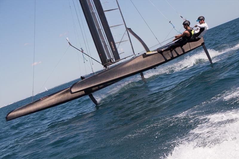 Sailing Courses Long Island
