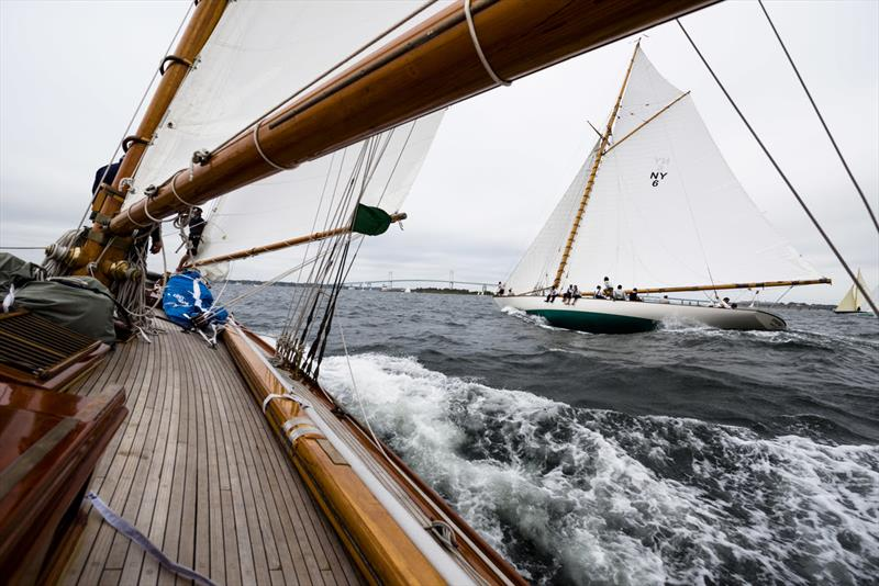 36th Annual Museum Of Yachting Classic Yacht Regatta Preview