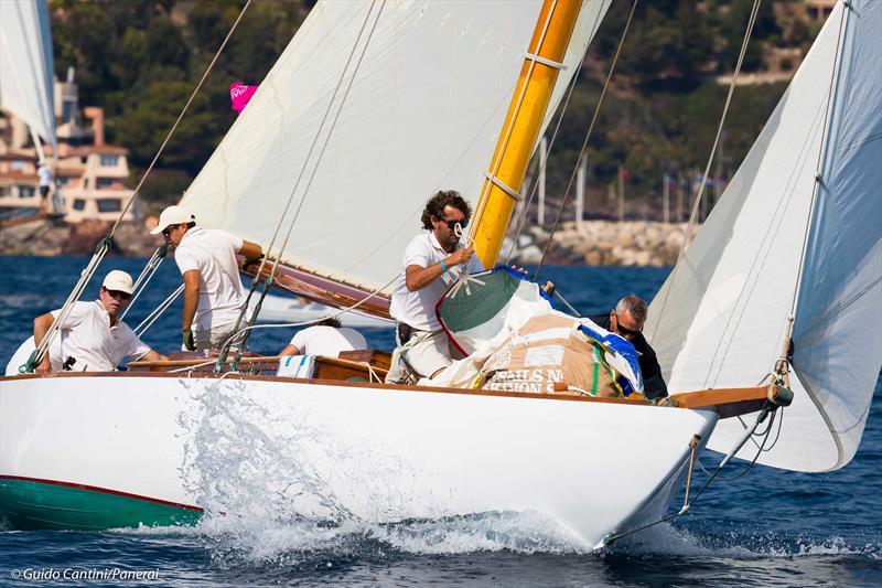 Linnet at the 39th Régates Royales de Cannes – Trophée Panerai - photo © Guido Cantini / Panerai