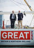 GREAT Britain announces Clipper 2017-18 Round the World Yacht Race entry