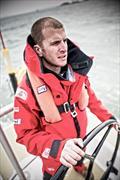 Clipper race skipper Sean McCarter - photo © Simon John Owen