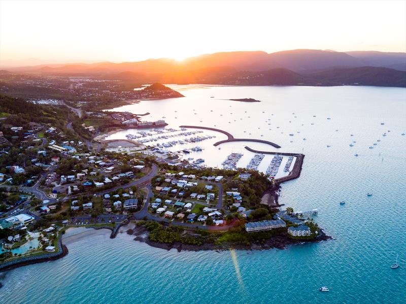 Countdown to the Whitsunday Clipper Race Carnival - photo © Abell Point Marina