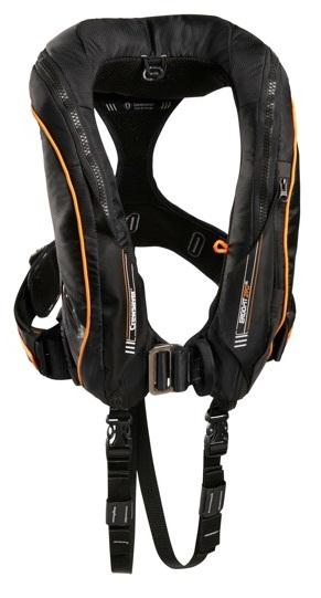 ErgoFit Lifejacket Collection launched by Crewsaver