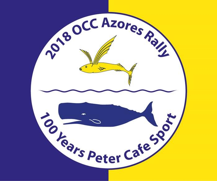 In celebration of the centenary of Peter Cafe Sport, the OCC will hold a Pursuit Rally to Horta photo copyright OCC taken at  and featuring the Cruising Yacht class
