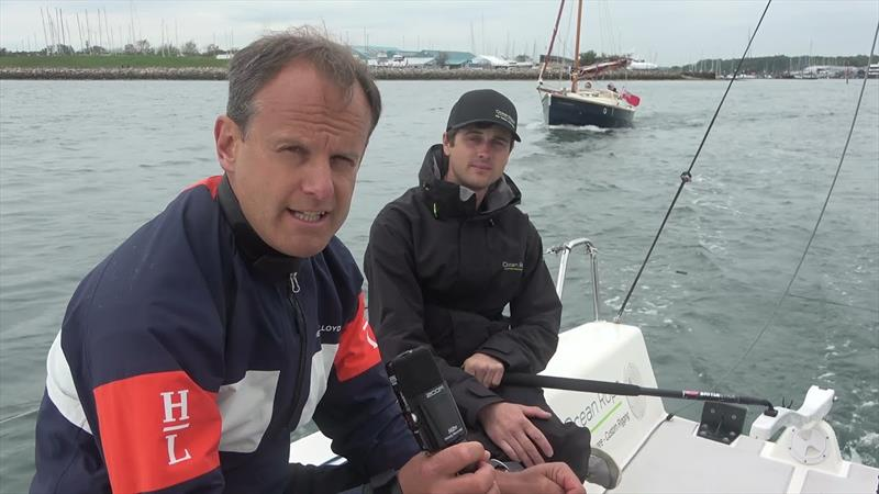 Understanding your rig using new technology - photo © Cyclops Marine