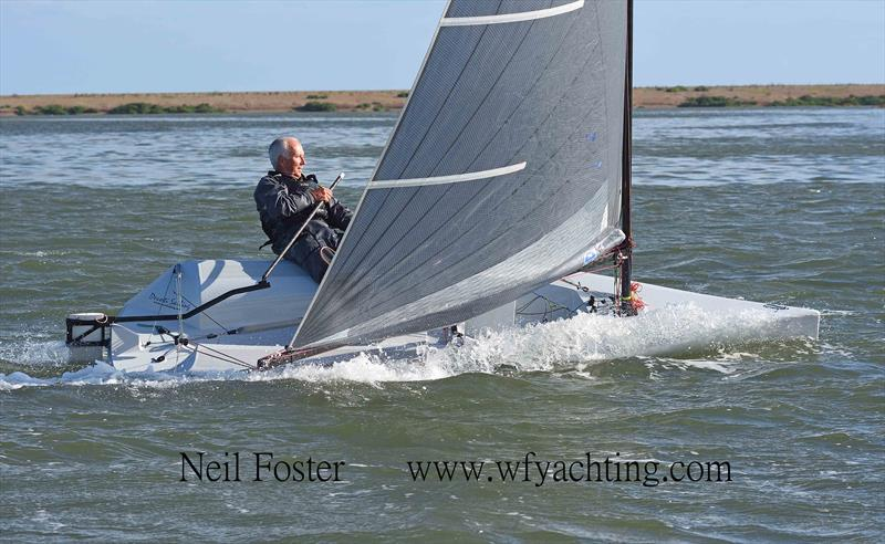 North West Norfolk Sailing Week - photo © Neil Foster / www.wfyachting.com