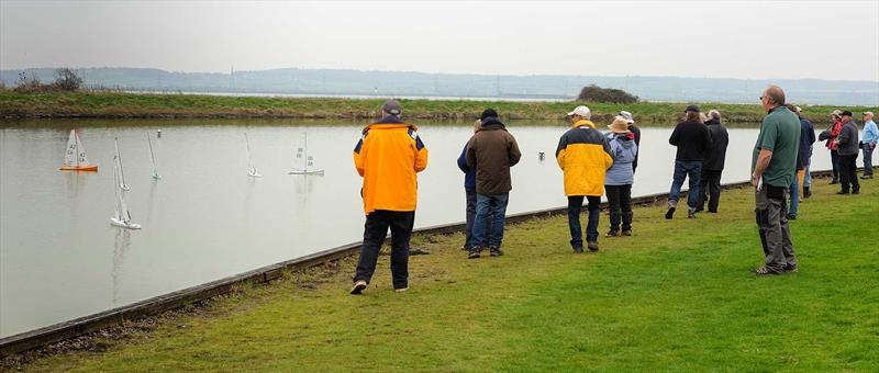 Dragon Flight 95 Travellers at Coalhouse Fort - photo © Dave Sellens