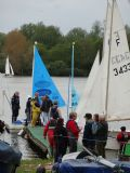 on St Edmundsbury Sailing & Canoeing Association's 'Push The Boat Out' Open Weekend - photo © Mike Steele