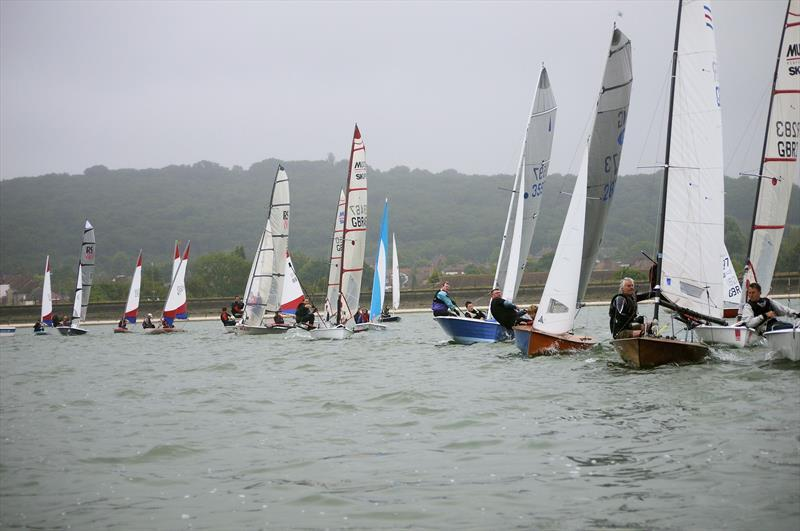 King George Sailing Club all set to host the King George Gallop - photo © KGSC