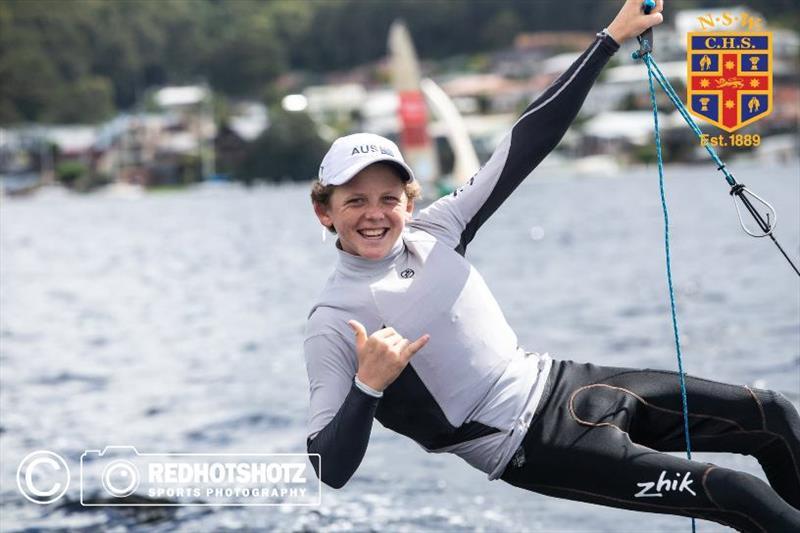 Zhik Combined High Schools Sailing Championships - photo © Red Hot Shotz Sports Photography / Chris Munro