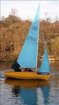 Enterprise Match Racing Championships at Etherow Country Park