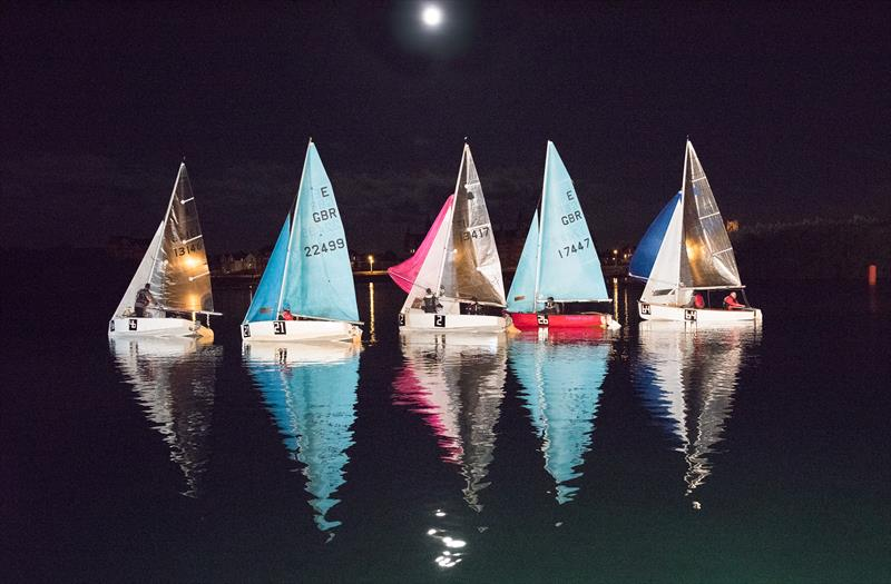 Sail, social, sleep repeat