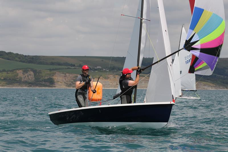 Exe Sails for Wayfarer - photo © Peter Newton