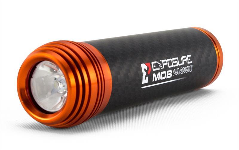 Exposure MOB Carbon - photo © Exposure Lights