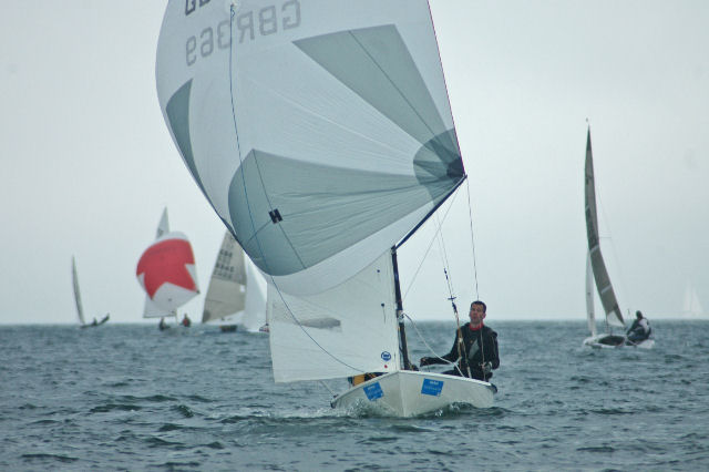Flying dutchman nationals at royal torbay yacht club for Royal dutchman fishing report
