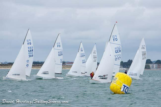 Flying dutchman uk nationals at royal motor yacht club poole for Royal dutchman fishing report