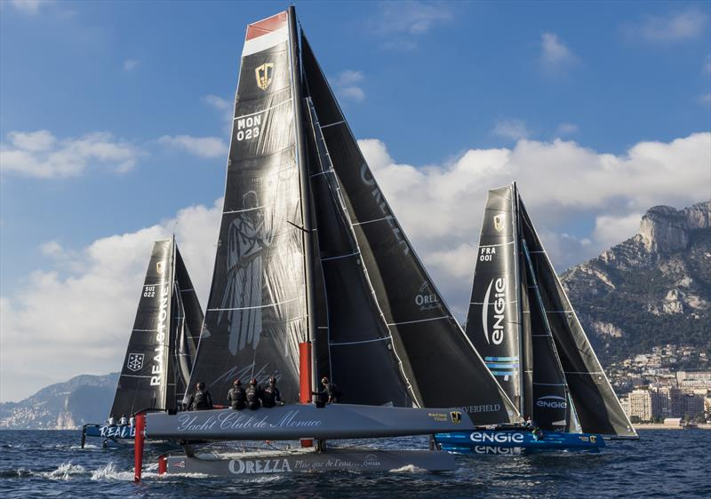 4th Monaco Sportsboat Winter Series - photo © Stefano Gattini / Studio Borlenghi
