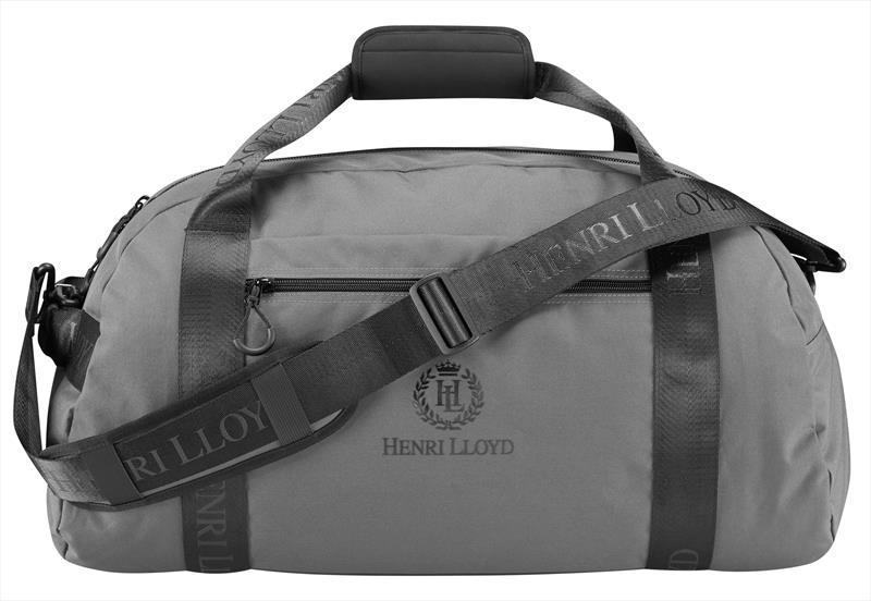 Henri Lloyd Breeze Holdall - photo © Henri Lloyd