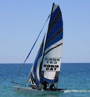 The Hobie Pearl hits the UK