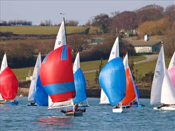 Illusion nationals at Bembridge
