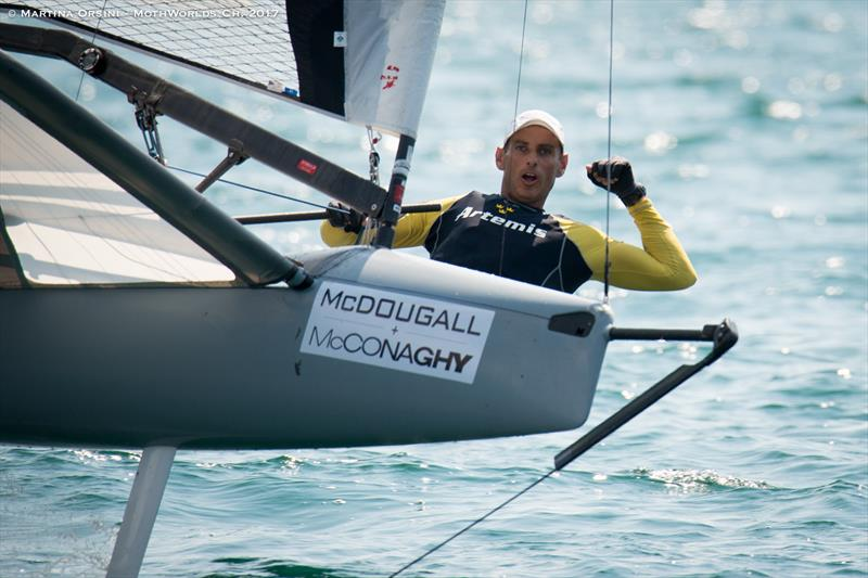 A guide to the top sailors at Garda