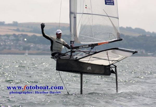Moth sailing boat plans Learn how | Jonni