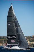 UBS Wild Thing cranked up for a divisional win during the CYCA Winter Series - photo © www.sailpix.com.au
