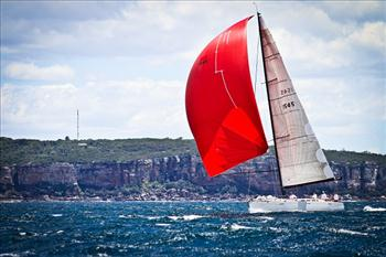 Sydney Short Ocean Racing Championship day 2