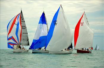 Verve Cup Offshore Regatta