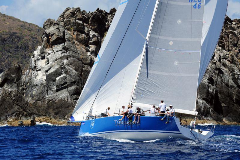 Tortola Race